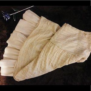 Precious VTG AE Skirt Sz12